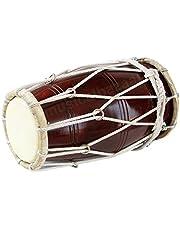 Ganesh Musical Store Presents - Handmade Dholak