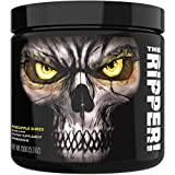 JNX Sports The Ripper! Fat Burner Dietary Supplement with Super Thermogenesis, Appetite Control & Extreme Energy, Men & Women | Pineapple Shred | 30 SRV
