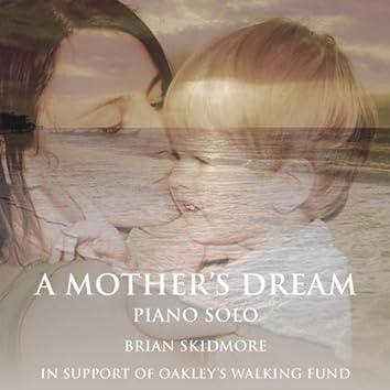 A Mother's Dream (Piano Solo)