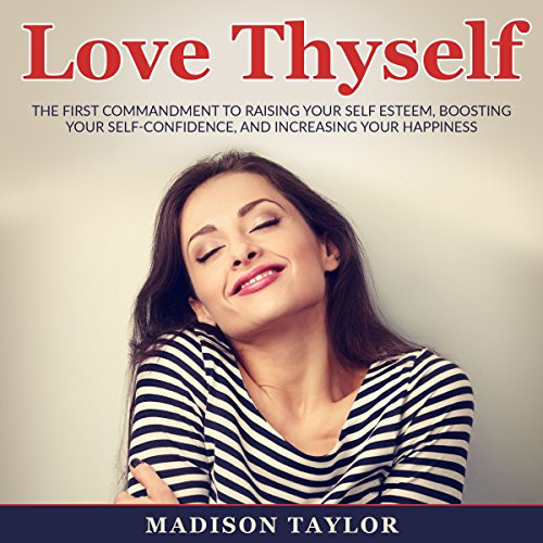 Love Thyself cover art