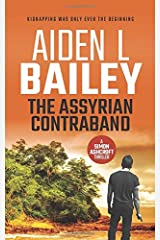The Assyrian Contraband: A Simon Ashcroft Novella Paperback