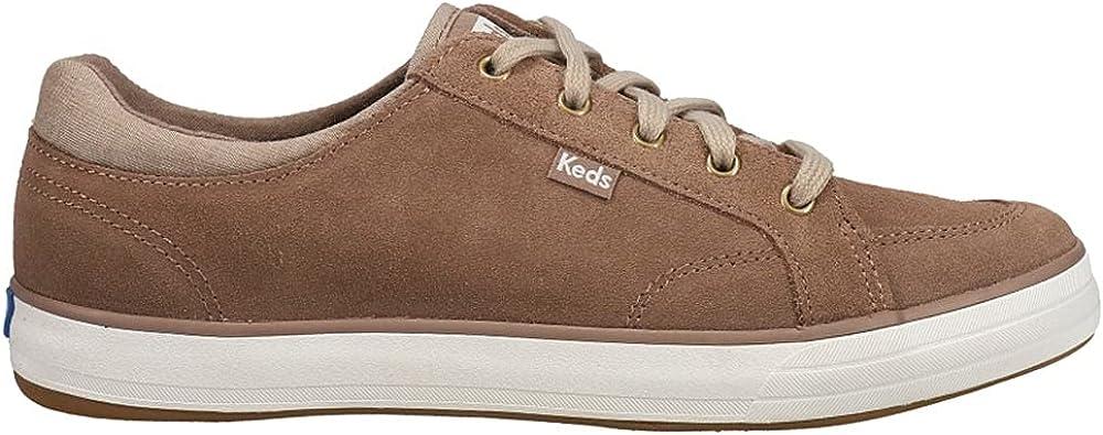 Keds Women's Center Ii Suede Sneaker
