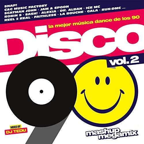 Disco 90 Vol.2 [Vinilo]