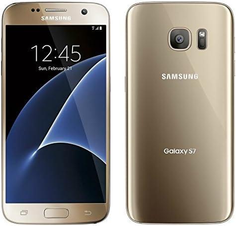 G930 S7 Smartphone Samsung Galaxy de 32GB, [Italia] Tim Dorado: Amazon.es: Electrónica
