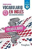 vocabulario en inglés que deberías conocer