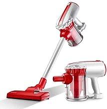 Vacuum Cleaner Corded Wet and Dry Household Vacuum Cleaner Handheld 400W Lightweight Vacuum for Pets Hairs Hard Floor Carpet