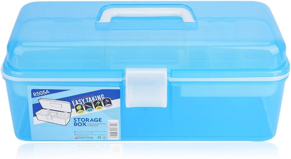 Painting Organizer Box New item Art Supply Latest item Durable Watercolor Pigment