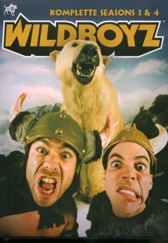 MTV: Wildboyz - Seasons 3 & 4