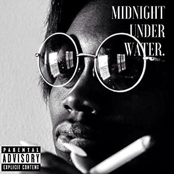 Midnight Underwater