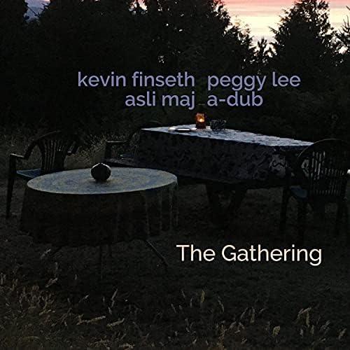 Kevin Finseth feat. Peggy Lee, Aslı Maj & A-Dub