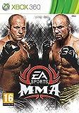 Electronic Arts EA Sports MMA - Juego (Xbox 360, Deportes, T (Teen))
