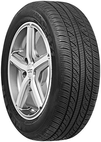 Nexen CP671 All- Season Radial Tire-235/40R19 96H