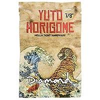 ダイヤモンド (Diamond) YUTO HORIGOME PRO HARDWARE 7/8 GREEN スケートボード ビス スケボー