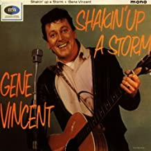 Shakin' Up a Storm by Gene Vincent