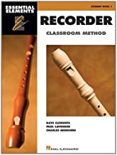 Essential Elements for Recorder Classroom Method – Student Book 1: Book Only PDF
