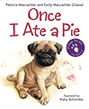once i ate a pie poems
