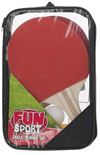 Fun Sport - Set Tennis de Table