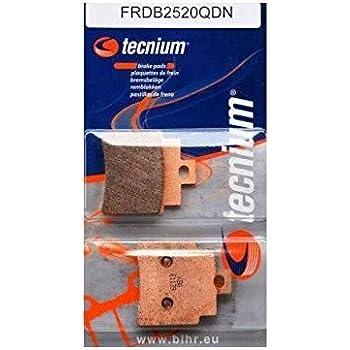 400/Park Frein Plaquettes de frein Frein Kymco Maxxer KXR MXU 250 300