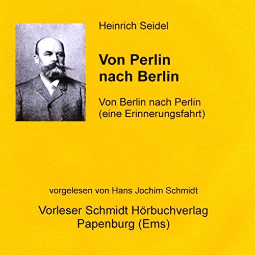 Von Perlin nach Berlin Titelbild