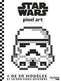 Pixel art Star Wars (Heroes)
