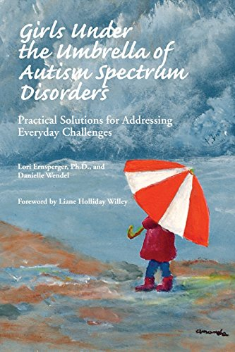 Girls Under the Umbrella of Autism Spectrum Disorders: Practical Solutions for Addressing Everyday C
