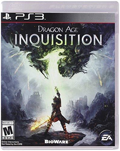 Juegos Dragon Age