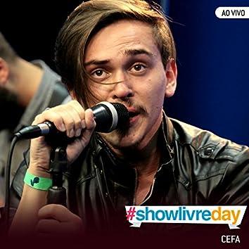 #Showlivreday: Cefa (Ao Vivo) - Single