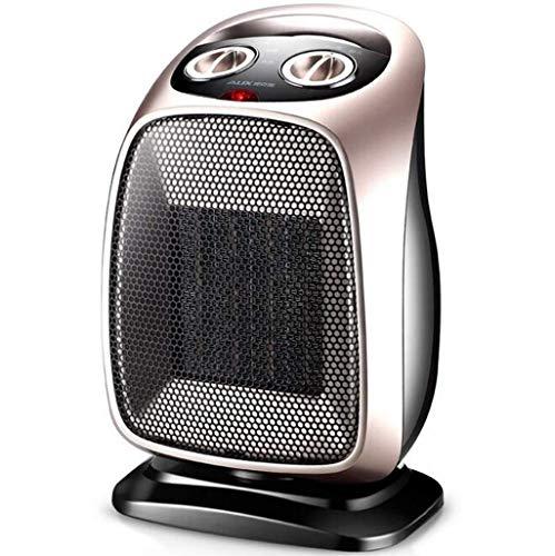 SBSNH Calentador de Espacios 1500W baldosa cerámica Ajustable oscilación del termostato de Seguridad Torre de calefacción, Calefacción silenciosa Home System, for la Oficina