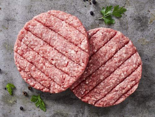Kreutzers | Rinderhackfleisch Beef Hackfleisch Frisches Metzgerfleisch | 500g