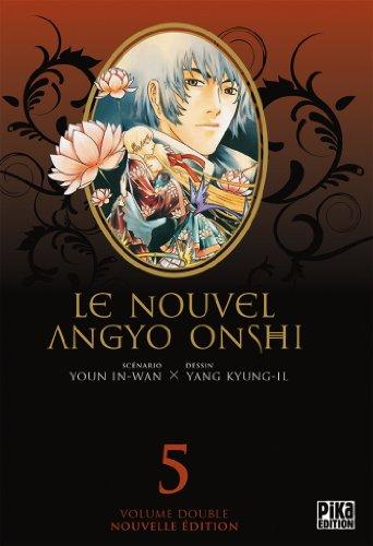 Le Nouvel Angyo Onshi T09 & T10