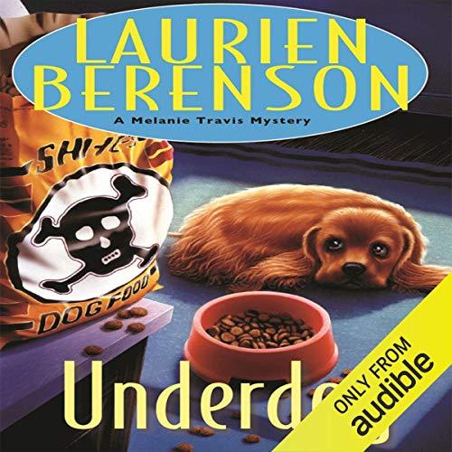 Underdog cover art