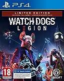 Watch dogs Legion - Limited...