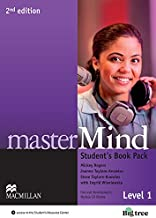 Mastermind 2nd Edit. Student's Pack With Workbook-1
