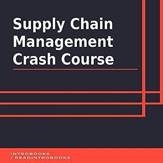 Supply Chain Management Crash Course Titelbild