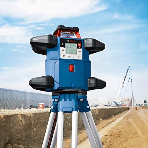 Bosch Rotationslaser GRL 600 CHV - 3