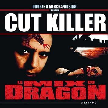Le mix du dragon (Double H Merchandising présente Cut Killer)