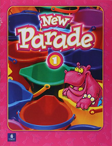 New Parade, Level 1, Second Edition