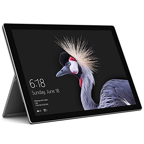 マイクロソフト Surface Pro サーフェス プロ ノートパソコン Office H&B搭載 12.3型 Core i5/128GB/8GB KJR-00014