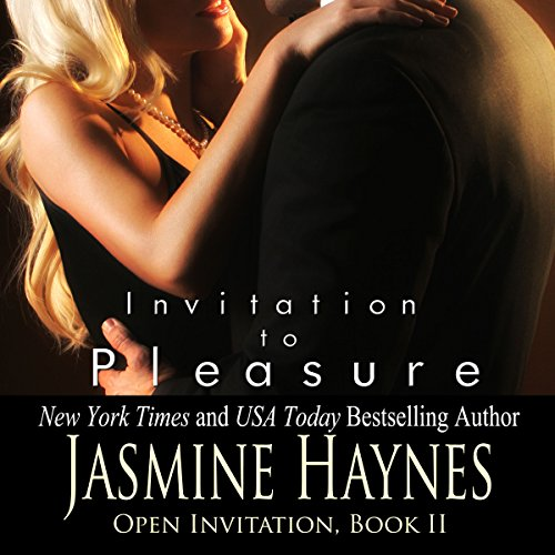 Invitation to Pleasure audiobook cover art