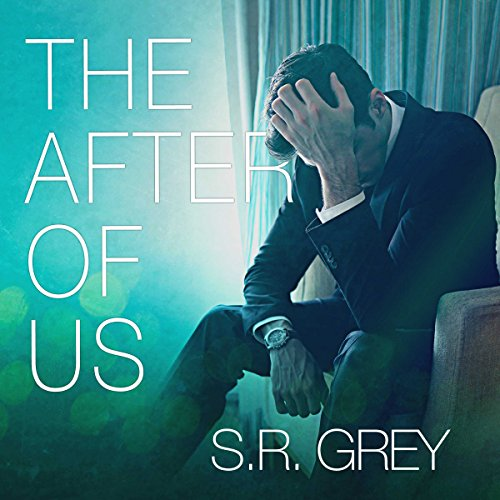 The After of Us audiobook cover art