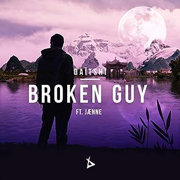 Broken Guy (feat. Jænne)