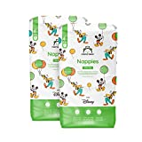 Mama Bear - Disney - 160 Couches bébé ultra absorbantes - Taille 4+ (9-15 kg)