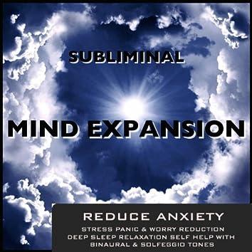 Reduce Anxiety Stress Panic & Worry Reduction Deep Sleep Relaxation Self Help With Binaural Beats & Solfeggio Tones