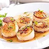 Cameron s Seafood Sea Scallops 1 Pound