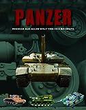 Panzer (gestanzt) - Parragon