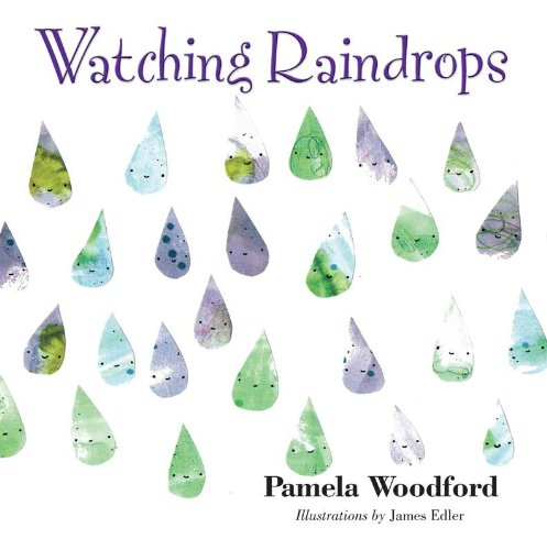 Watching Raindrops (Brighter Little Minds) (English Edition)