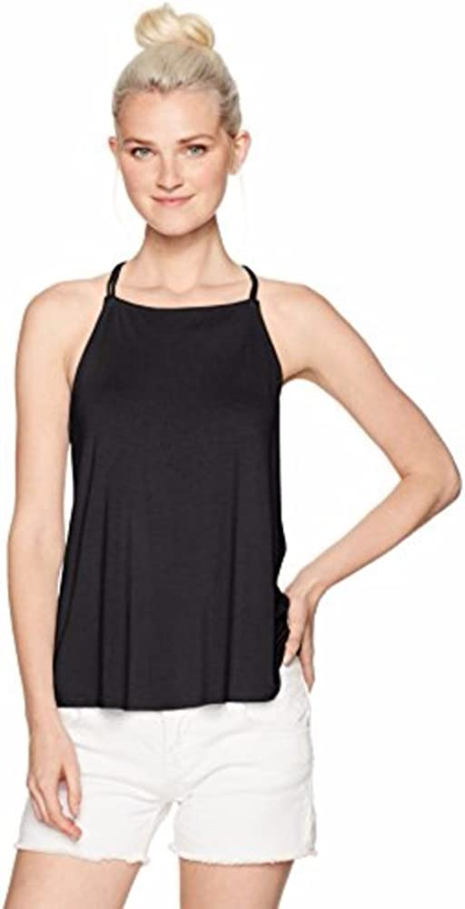 RVCA Women's Strappy Af Relaxed Tank