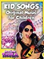 Tea Time with Tayla: Kid Songs - Original Music for Children