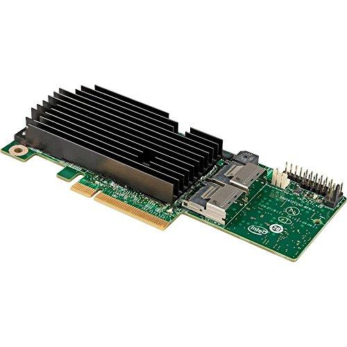 Intel Integrated RAID Module Storage Controller RMS25PB040