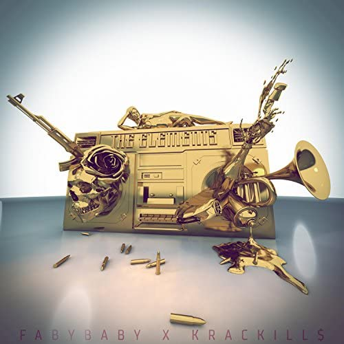 KracKill$ & Faby Baby